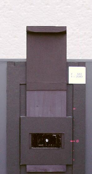 lochkamera nr 2. Black Bedroom Furniture Sets. Home Design Ideas